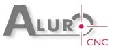 Aluro-CNC
